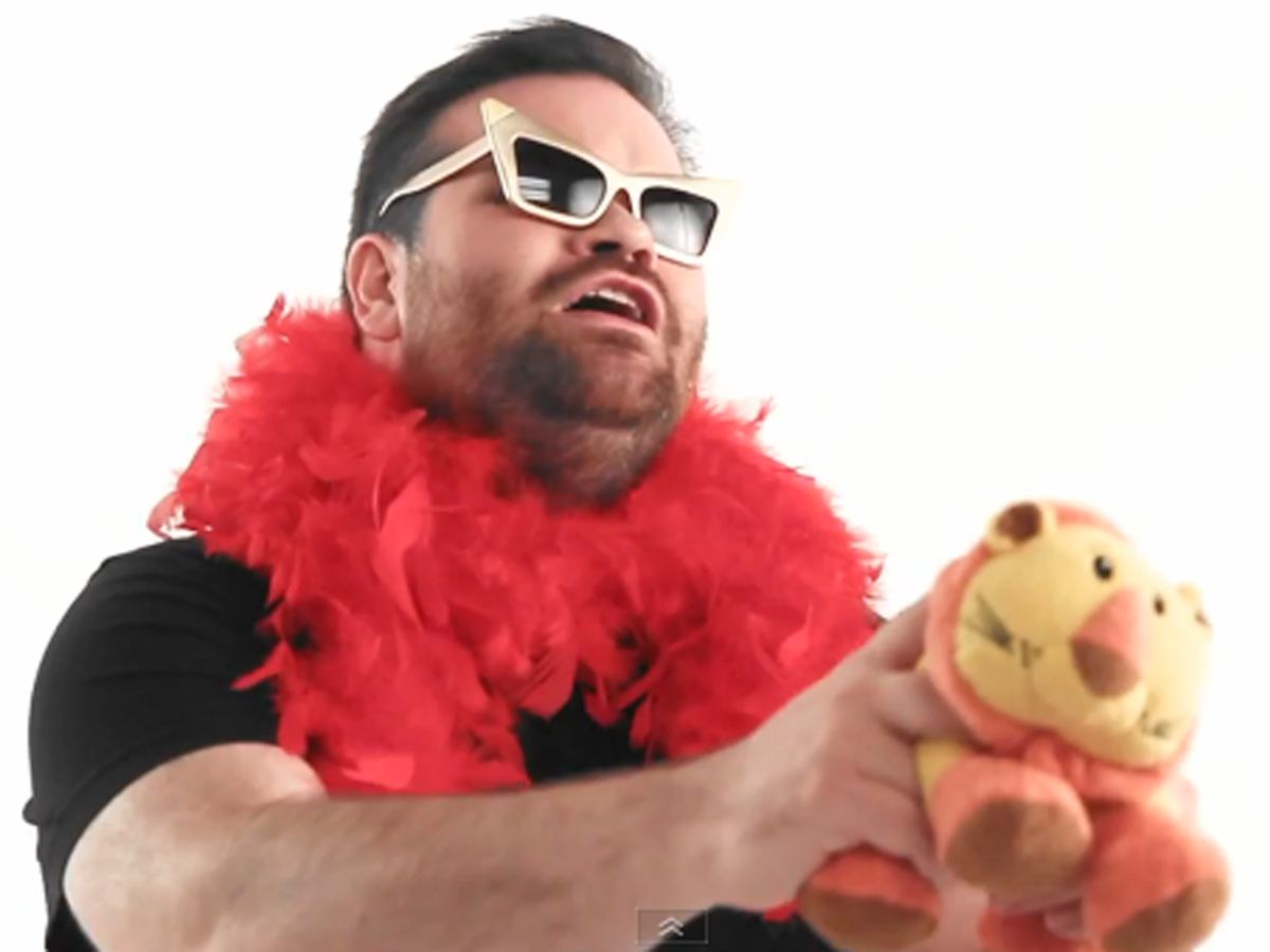 Axis Of Awesome 4 Chords The Axis Of Awesome Posts Official Music Video For 4 Chords Cbs News