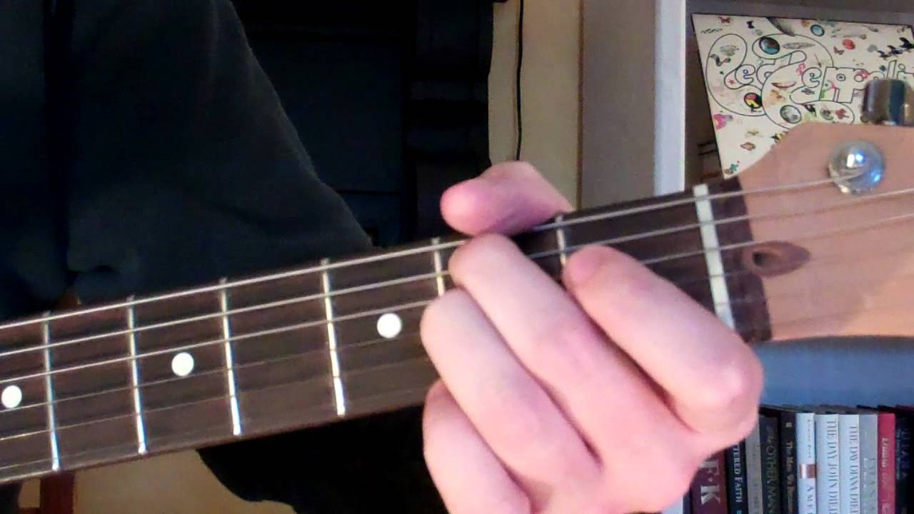 Bm7 Guitar Chord How To Play The Bm7 Chord On Guitar B Minor Seventh
