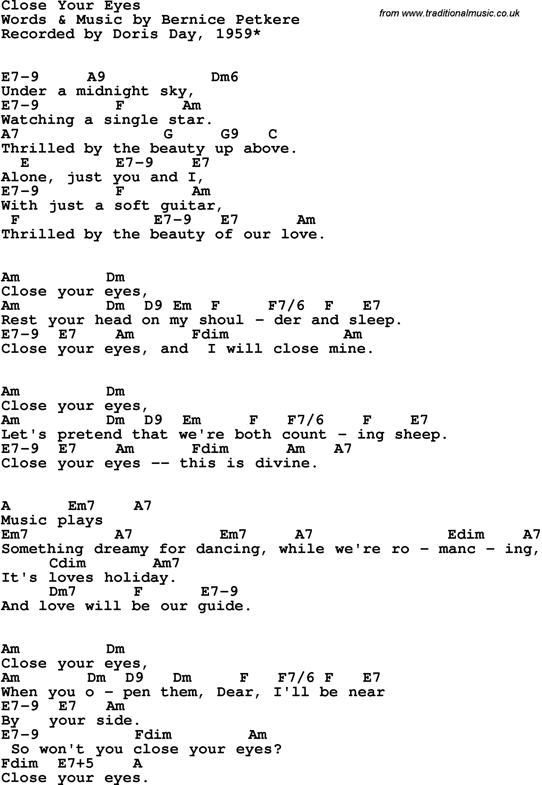 Count On Me Chords Give Me Your Eyes Chords 2015confession