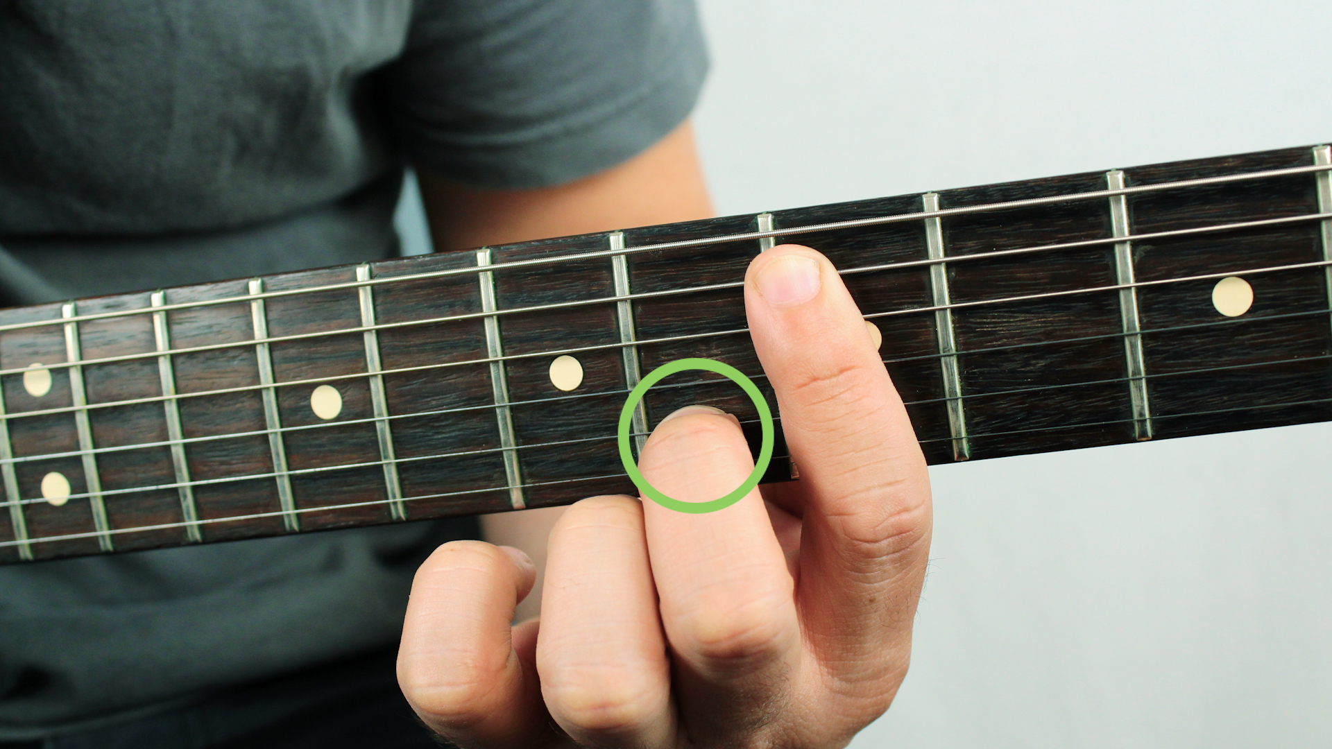D Minor Chord How To Play D Minor On Your Guitar 12 Steps With Pictures