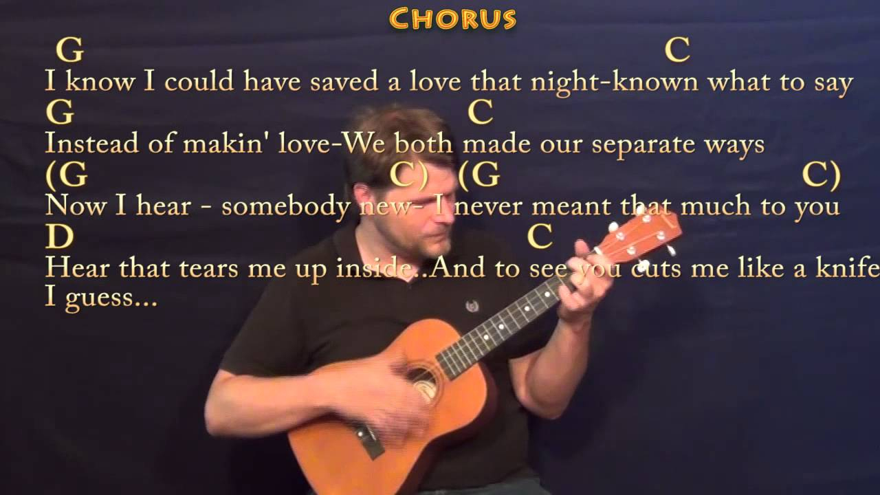 Every Rose Has Its Thorn Chords Every Rose Has Its Thorn Poison Baritone Ukulele Cover Lesson With Chords Lyrics