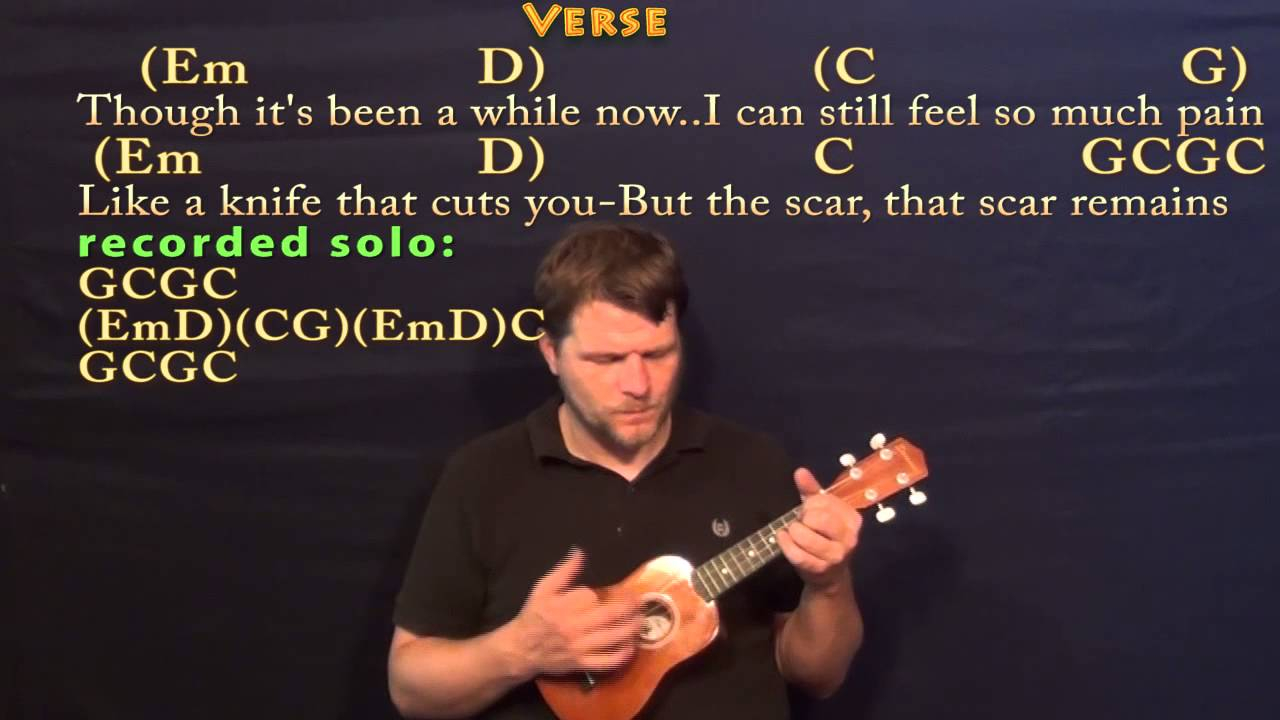 Every Rose Has Its Thorn Chords Every Rose Has Its Thorn Poison Ukulele Cover Lesson With Chords Lyrics