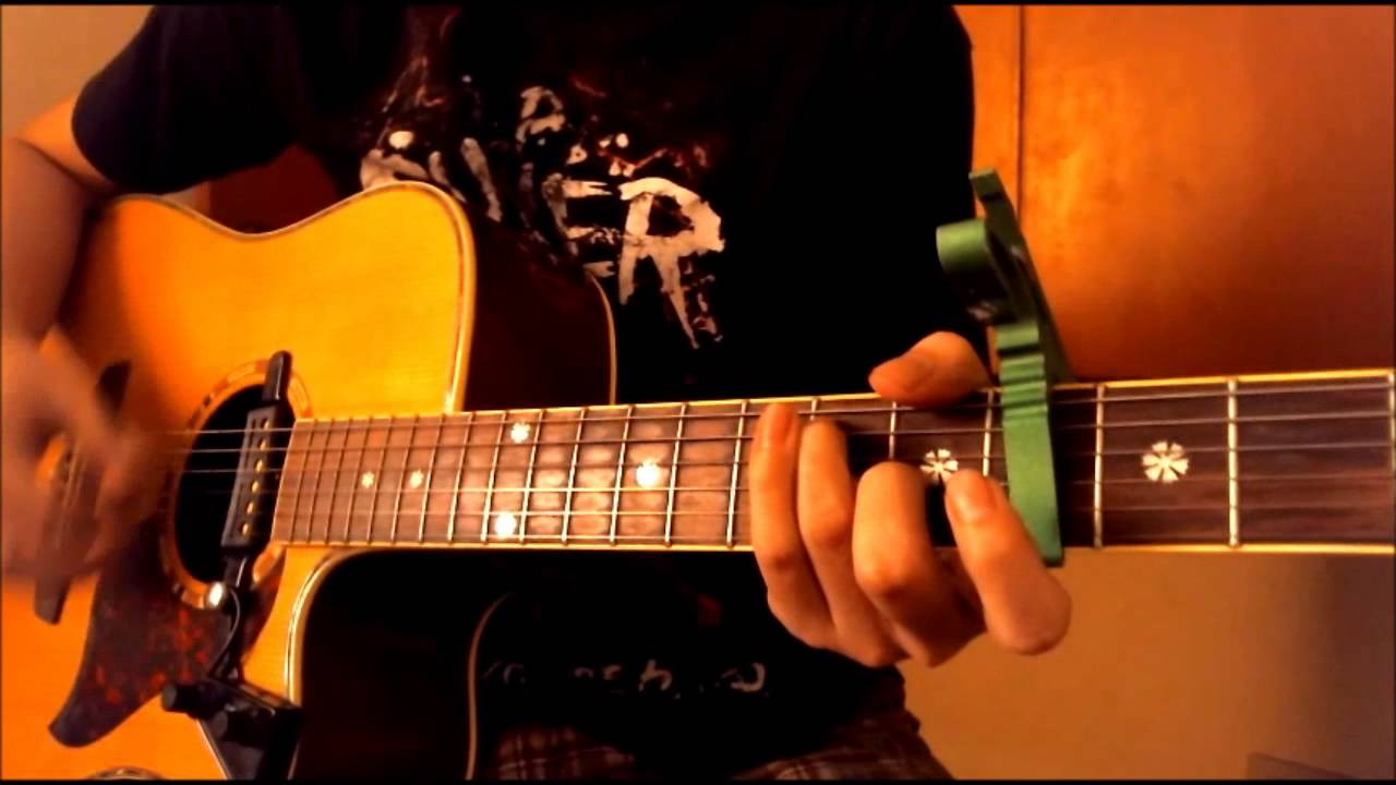 First Day Of My Life Chords First Day Of My Life Chords Bright Eyes Chordsworld Guitar Tutorial