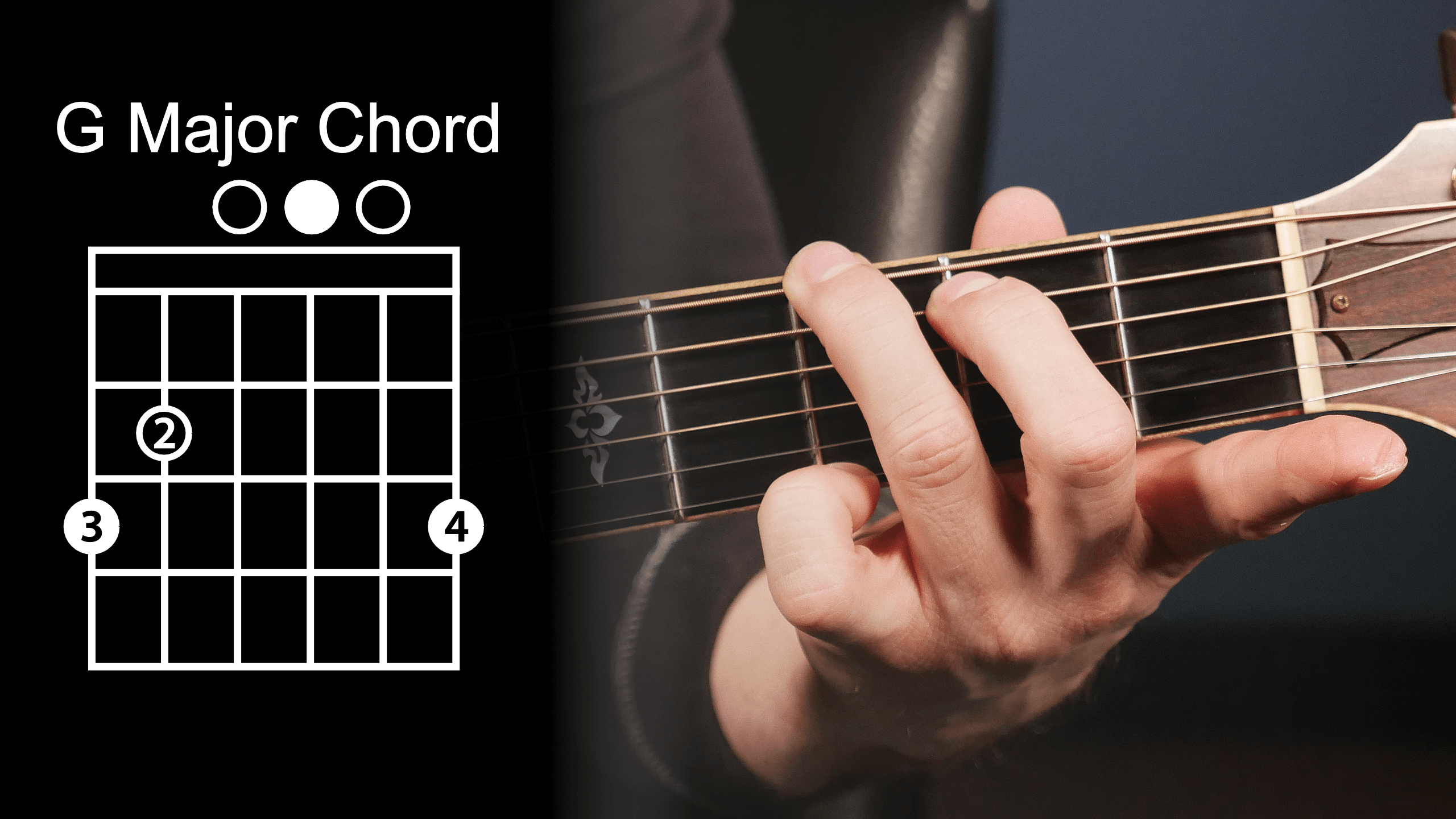 G Chord Guitar Play 10 Songs With 4 Chords Free Guitar Lessons