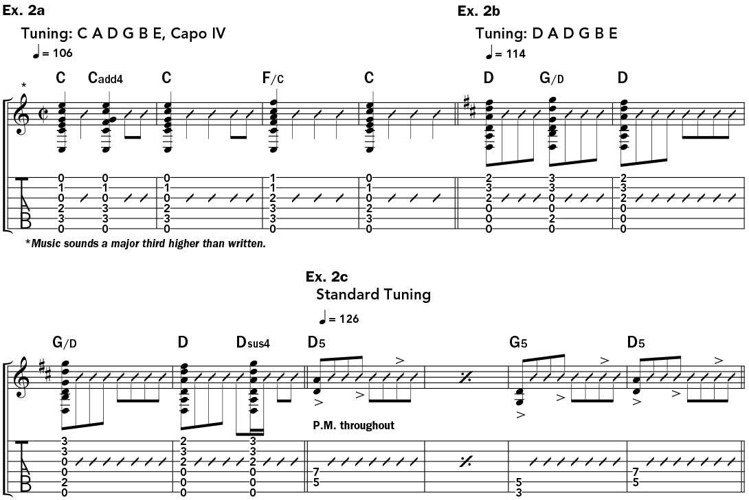 Have You Ever Seen The Rain Chords How To Play Acoustic Bob Dylan The Secrets Behind 10 Of His