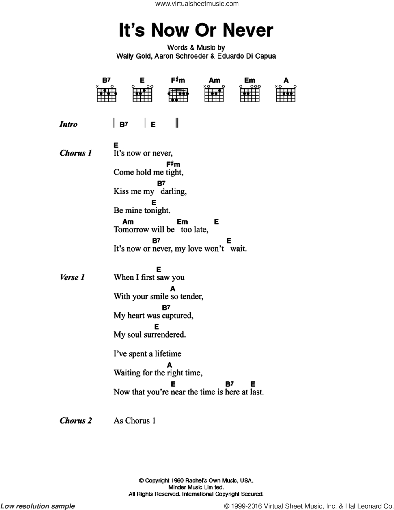 Heart Of Gold Chords Presley Its Now Or Never Sheet Music For Guitar Chords Pdf