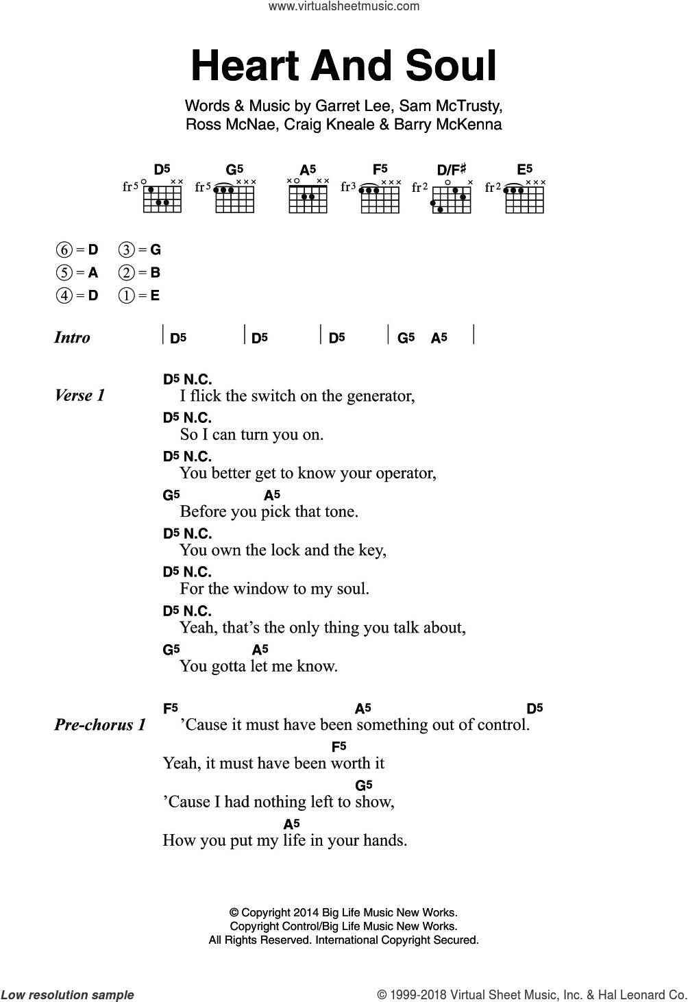 Hey Ya Chords Atlantic Heart And Soul Sheet Music For Guitar Chords Pdf