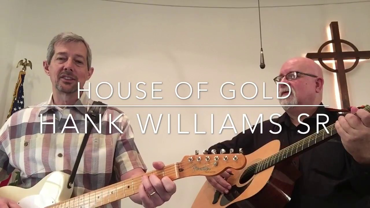 House Of Gold Chords House Of Gold Chords Intro With John