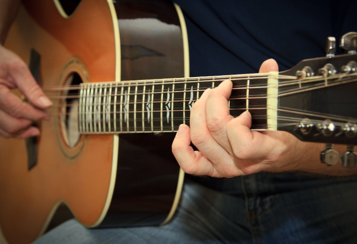 How To Play Guitar Chords How To Play Guitar Chords Tips On Getting A Good Sound