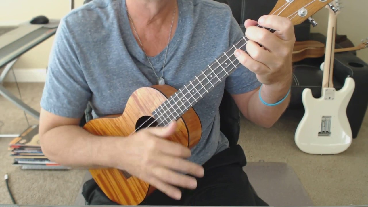 La Vie En Rose Ukulele Chords Edith Piaf La Vie En Rose Ukulele Tab Preview
