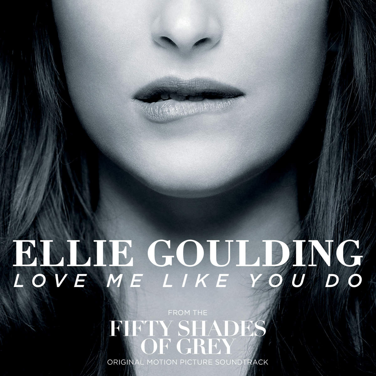 Love Me Like You Do Chords Love Me Like You Do Guitar Chords Ellie Goulding
