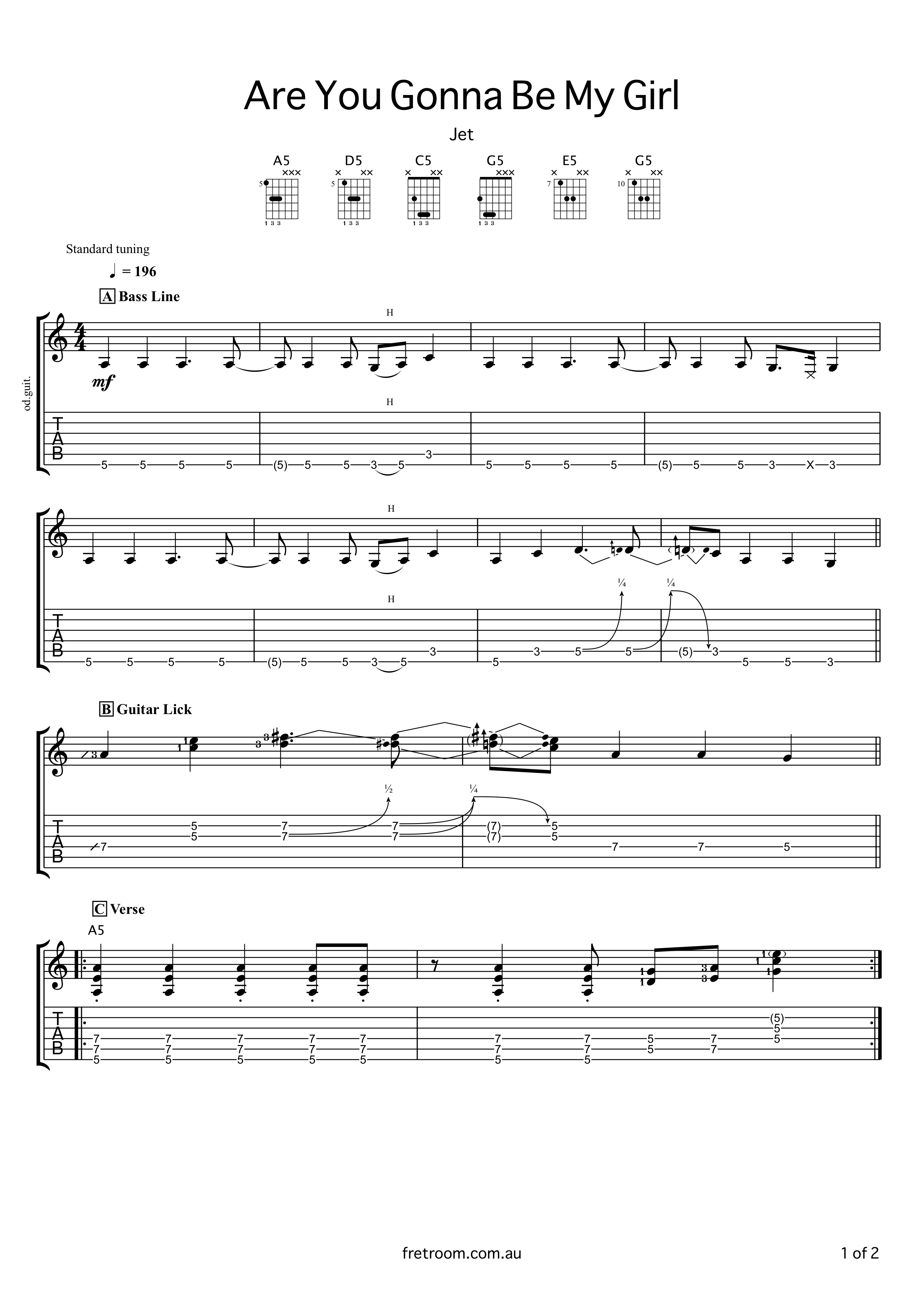 My Girl Chords Lesson Files Transcriptions Theory And Templates Results From