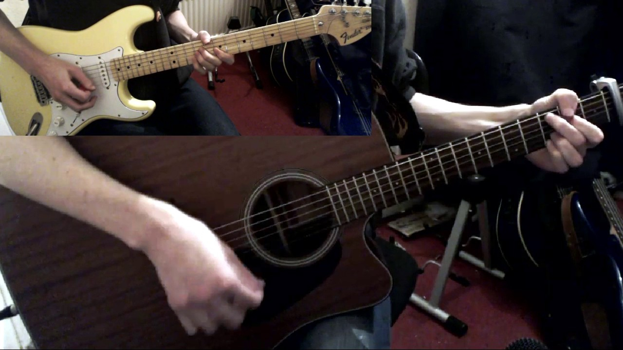 Remembering Sunday Chords All Time Low Remembering Sunday Instrumental Cover Chords Chordify