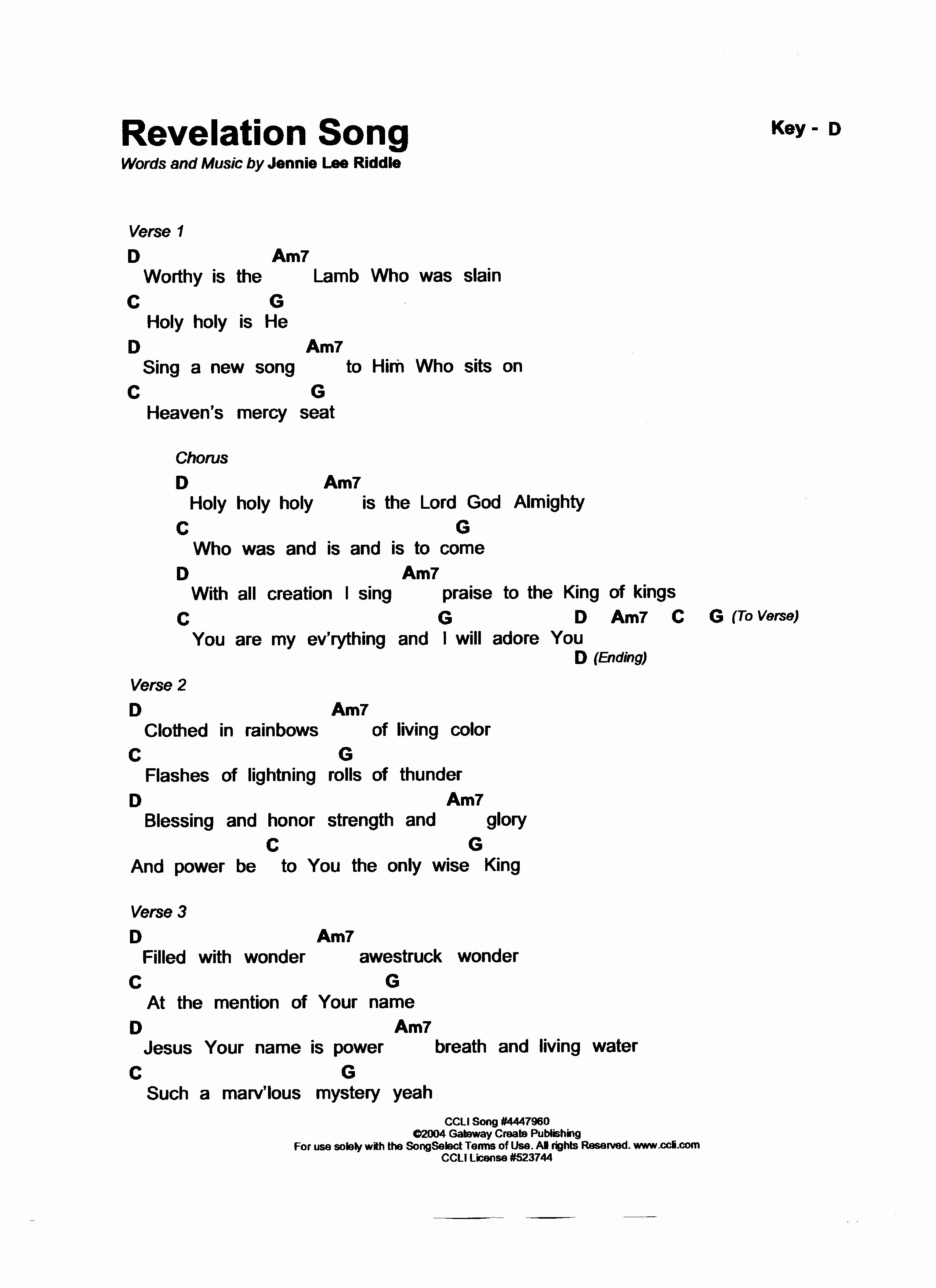 Revelation Song Chords Convert Guitar Chords To Piano Accomplice Music