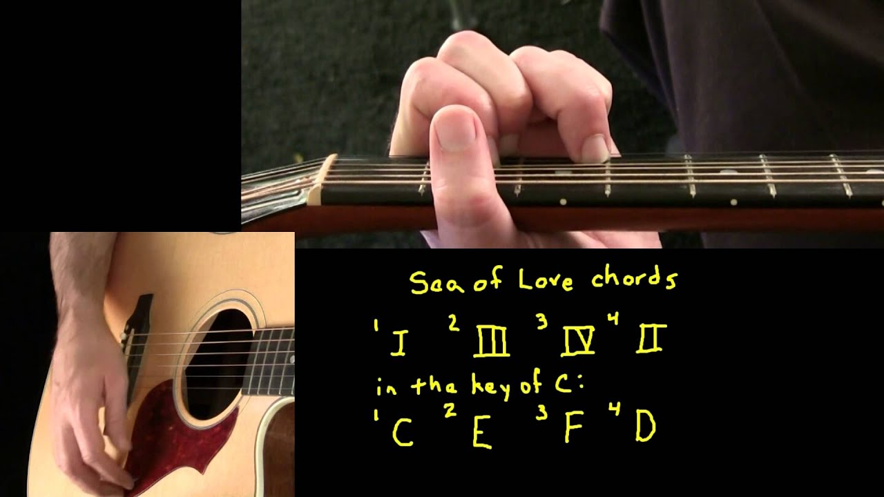 Sea Of Love Chords Music Ideas Of Sea Of Love Cat Power Guitar Lesson