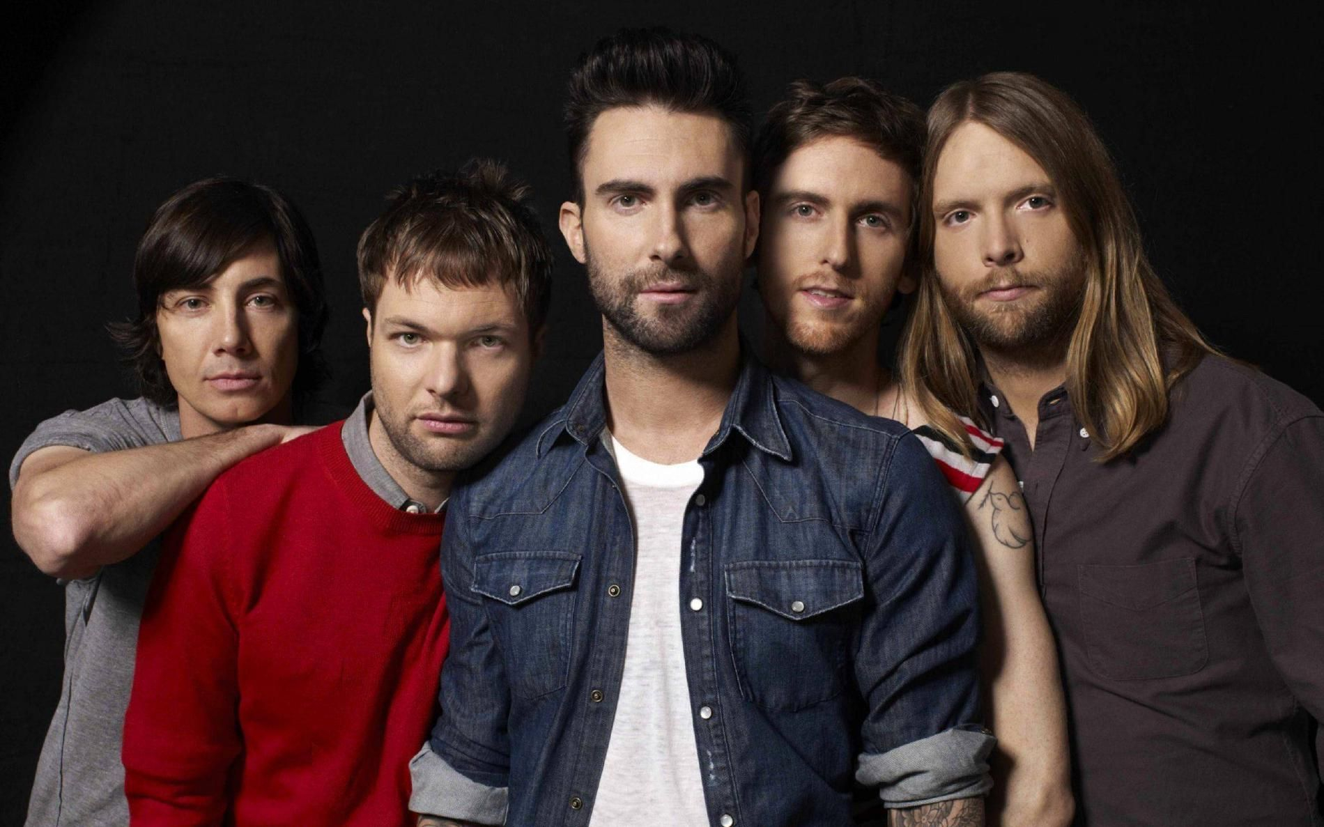 She Will Be Loved Chords She Will Be Loved Maroon 5 Letrasmusbr