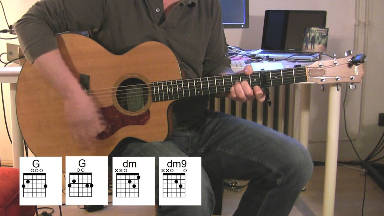The Only Exception Chords The Only Exception Acoustic Guitar Paramore Chords Original Vocal Track