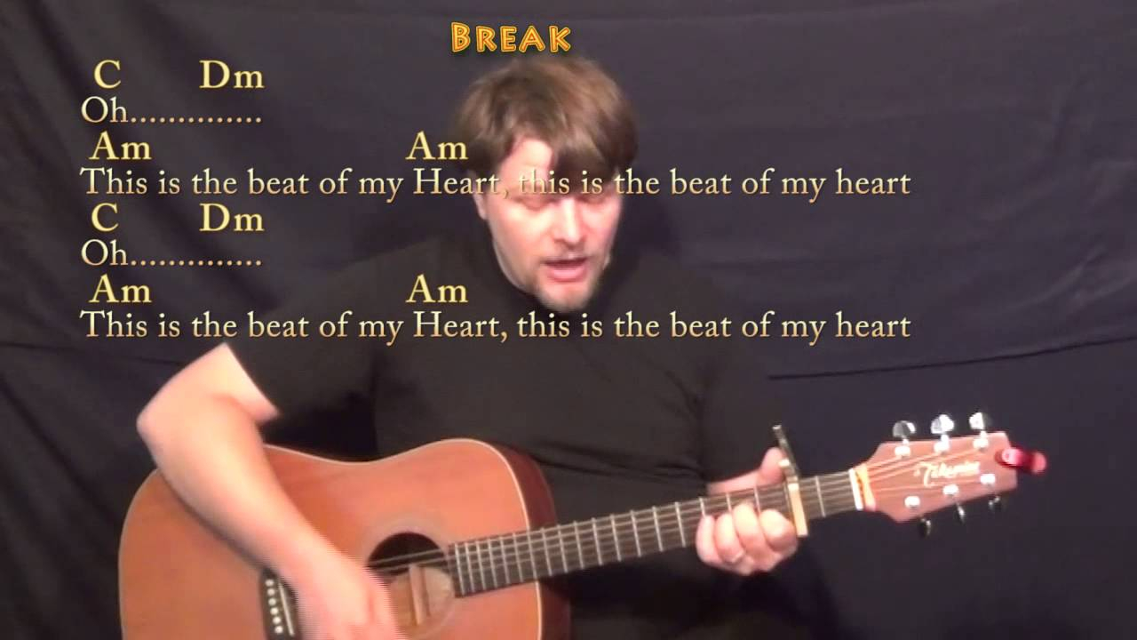 This Is Gospel Chords This Is Gospel Panic At The Disco Strum Guitar Cover Lesson With Chordslyrics