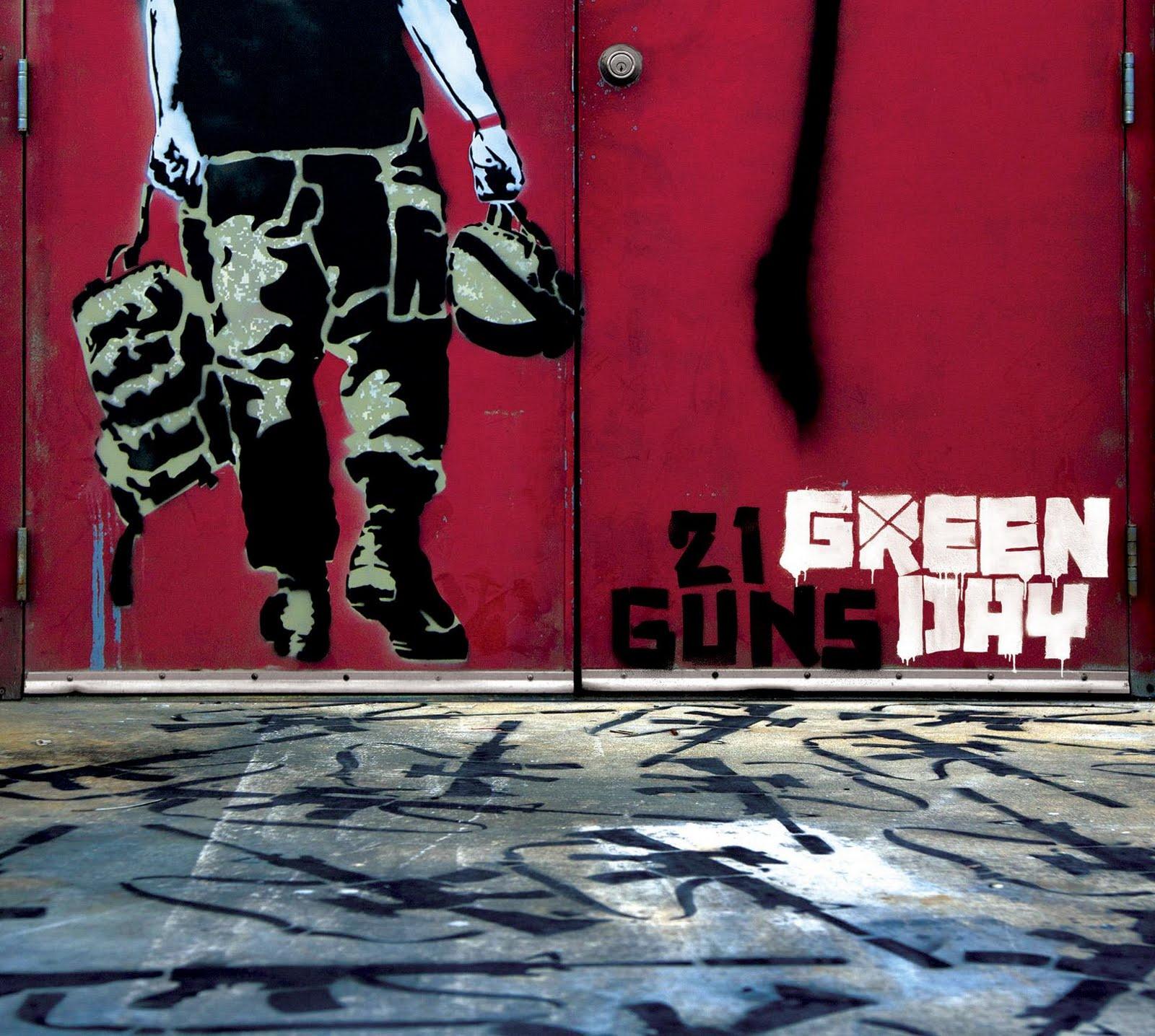 21 Guns Chords Greenday 21 Guns Guitar Chords Tabs Lyrics Song Facts Meaning