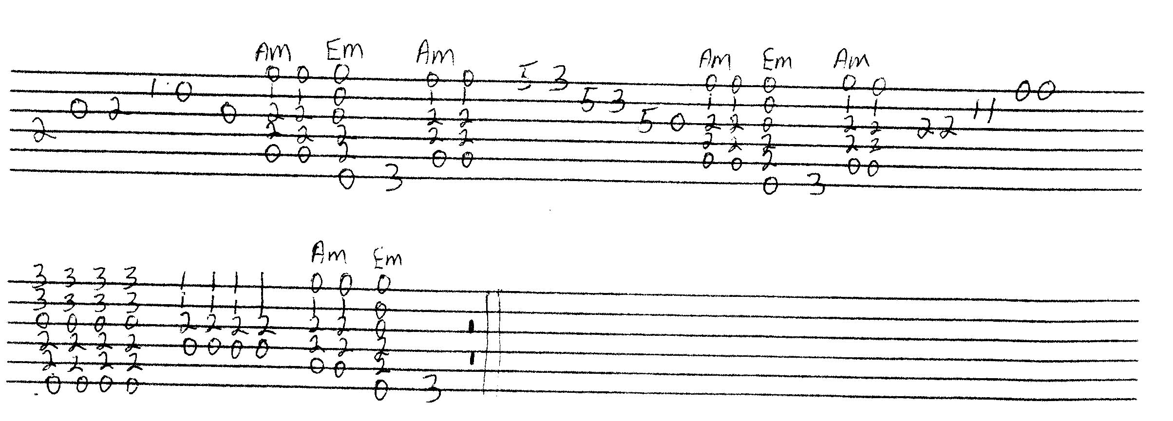 Ain T No Sunshine Chords Untitled Document