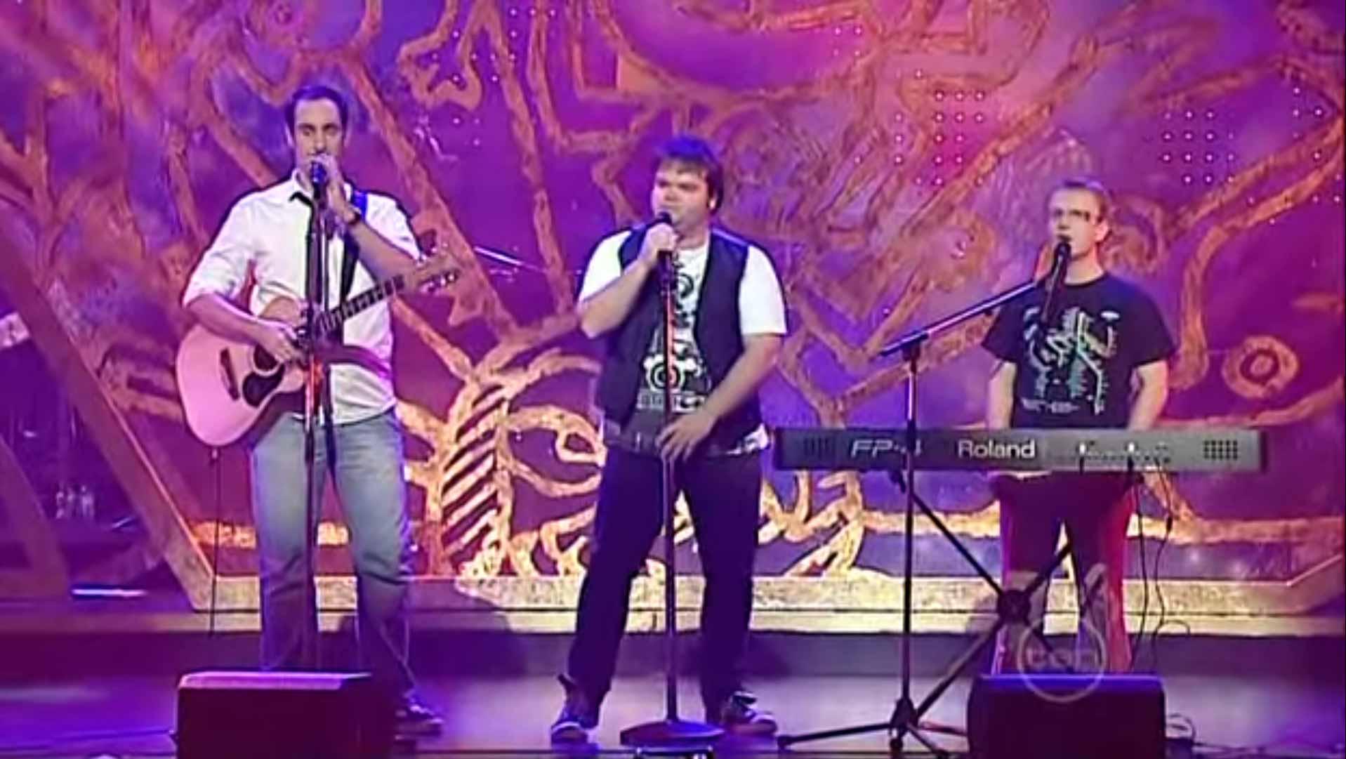 Axis Of Awesome 4 Chords Axis Of Awesome 4 Chords Melbourne International Comedy