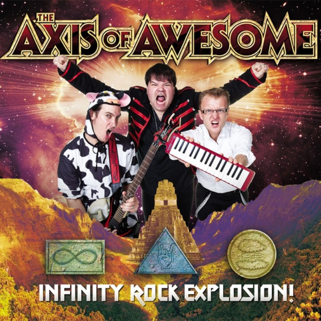 Axis Of Awesome 4 Chords Four Chords The Axis Of Awesome Pandora