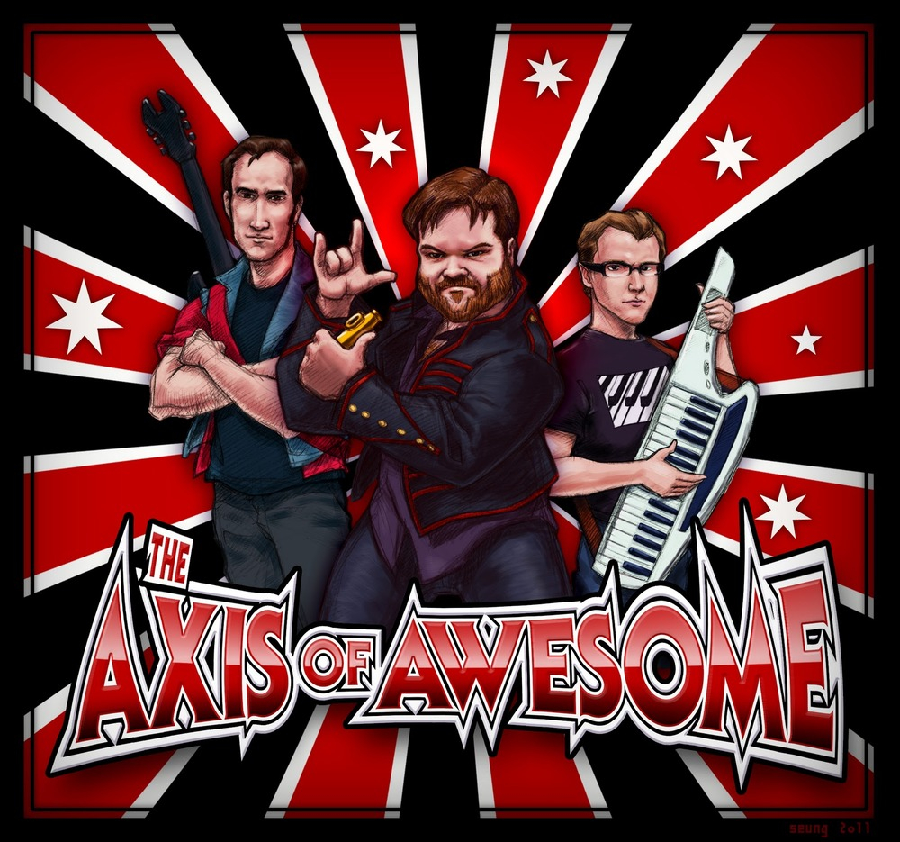 Axis Of Awesome 4 Chords The Axis Of Awesome 4 Chords Lyrics Genius Lyrics