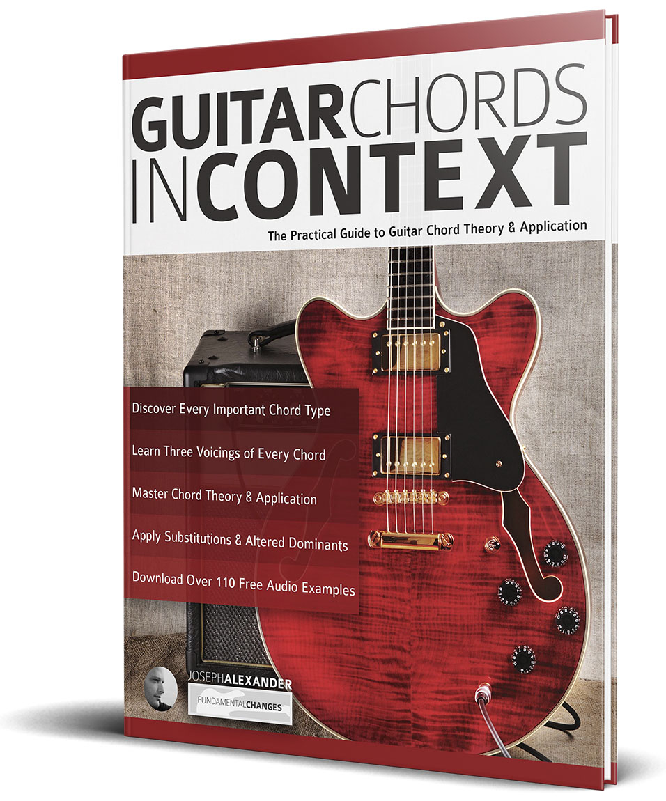 Bass Guitar Chords Guitar Chords In Context