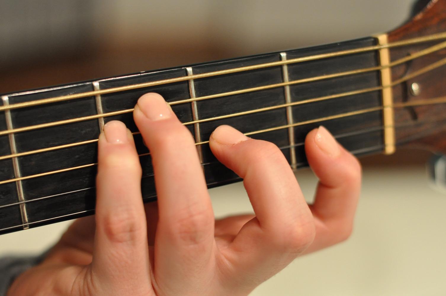 F Chord On Guitar F Chord On Guitar Life Hacks