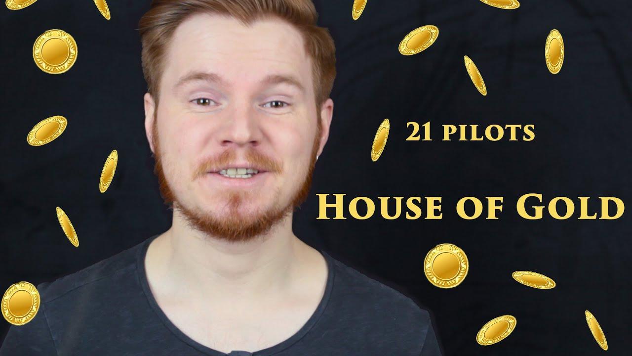 House Of Gold Chords House Of Gold 21 Pilots Ukulele Tutorial Ukulele Kid