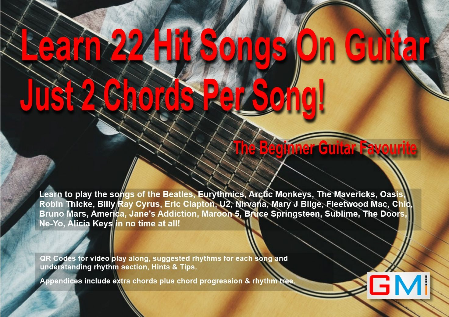 Last Dance With Mary Jane Chords 2 Chord Songs Gmi Guitar Music Institute Online Guitar Lessons