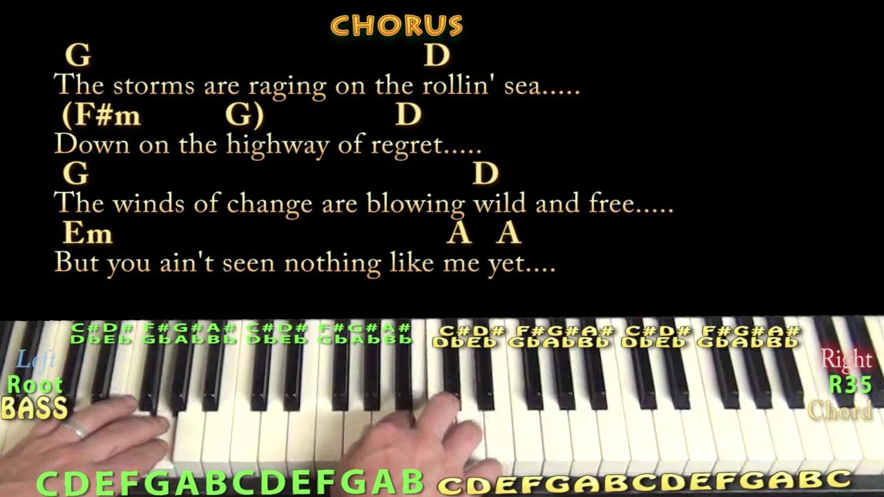 Make You Feel My Love Chords Make You Feel My Love Piano Lesson Chord Chart With Chordslyrics Arpeggios