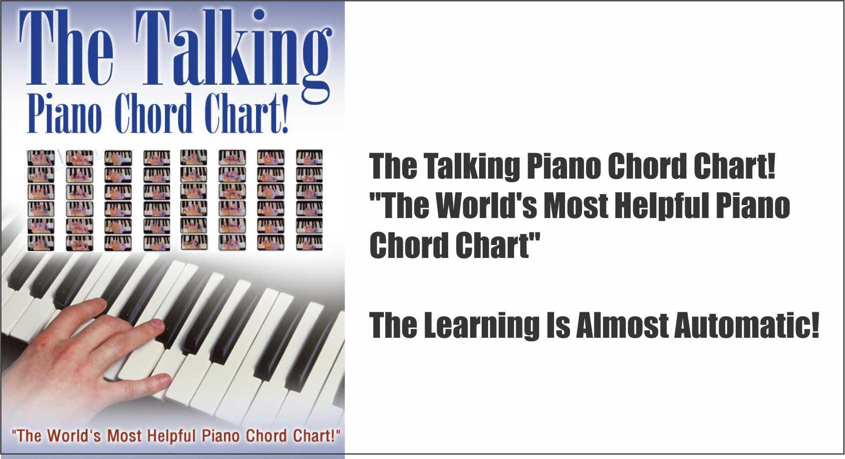Piano Chord Chart The Talking Piano Chord Chart Quick Store Hub