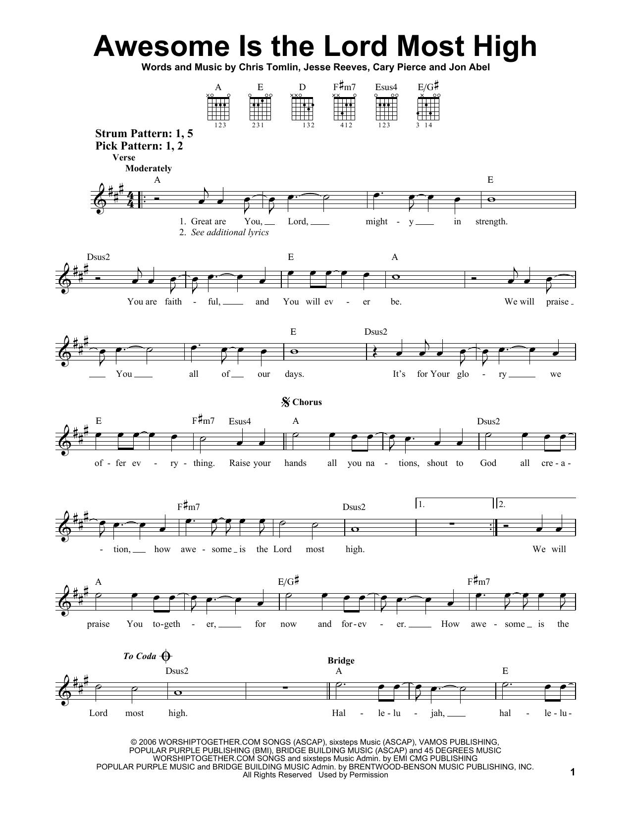 Revelation Song Chords Revelation Song Jennie Lee Riddle Hal Leonard Prima Music