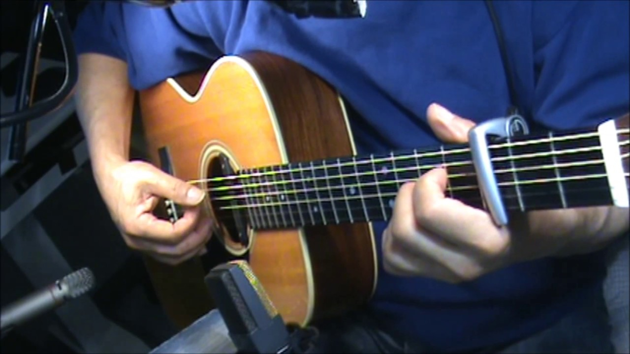 She Will Be Loved Chords She Will Be Loved Chords Maroon 5 Fingerstyle Chords Cover