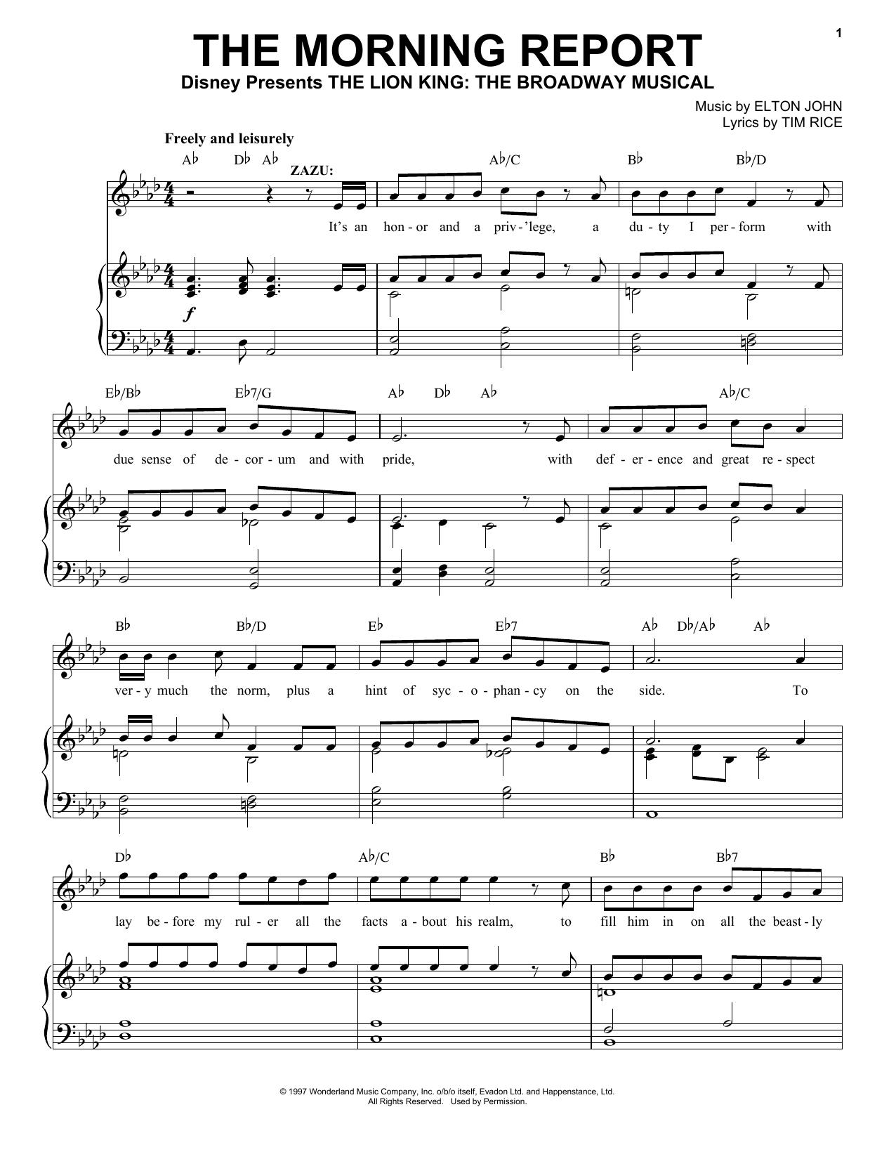 Tiny Dancer Chords Sheet Music Digital Files To Print Licensed Elton John Digital